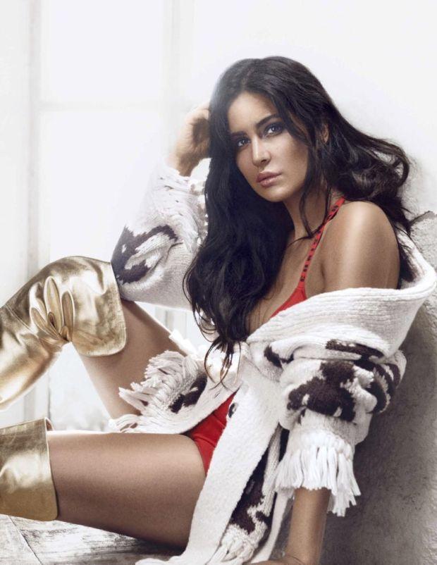 Katrina Kaif Shoots For Vogue India December 2017 -4783