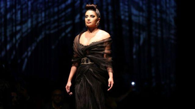 Priyanka Chopra, Ramp, Fashion Show, Wendell Rodricks, Bollywood